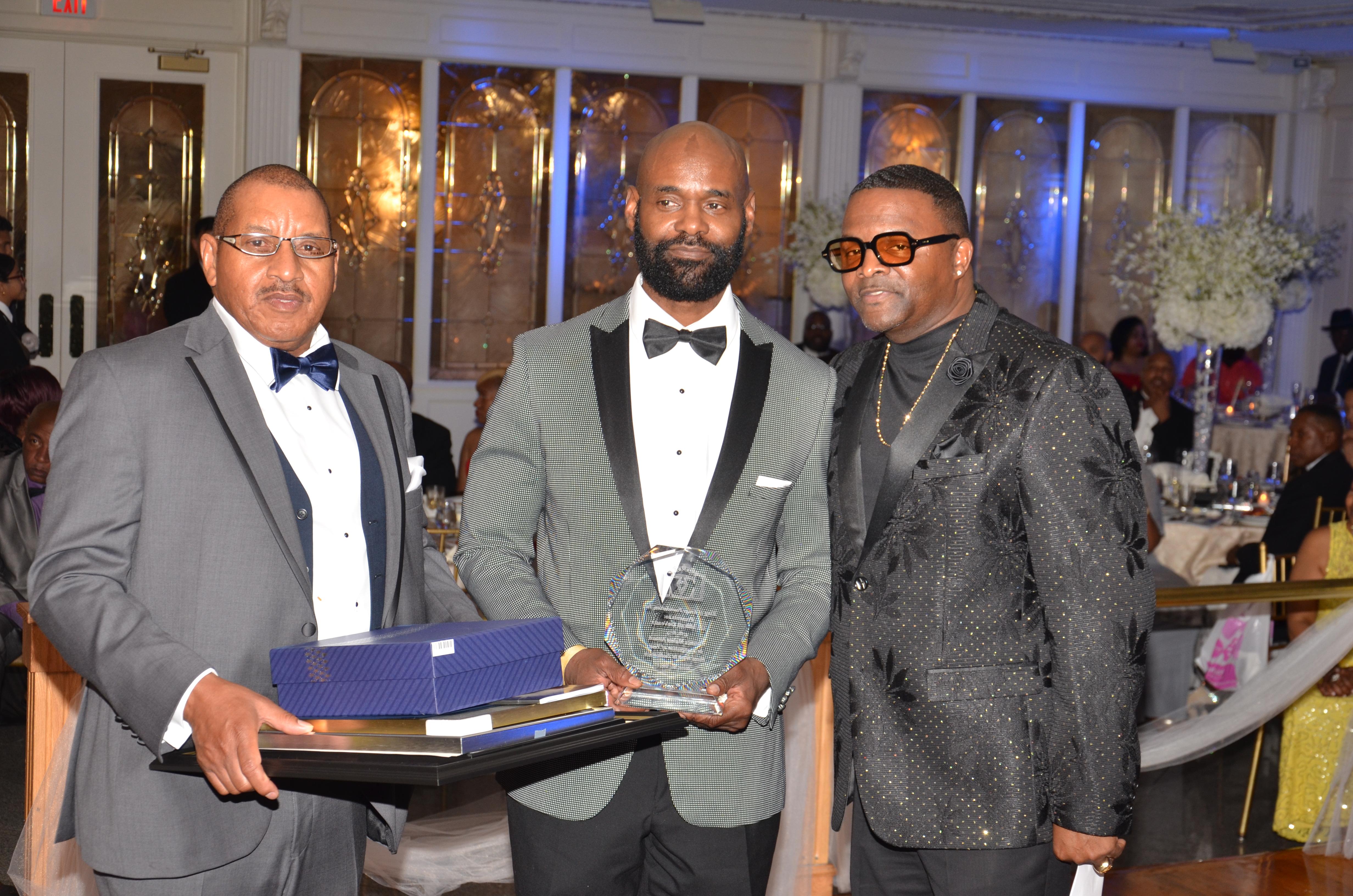5th Annual Kings Gala Black Tie Affair