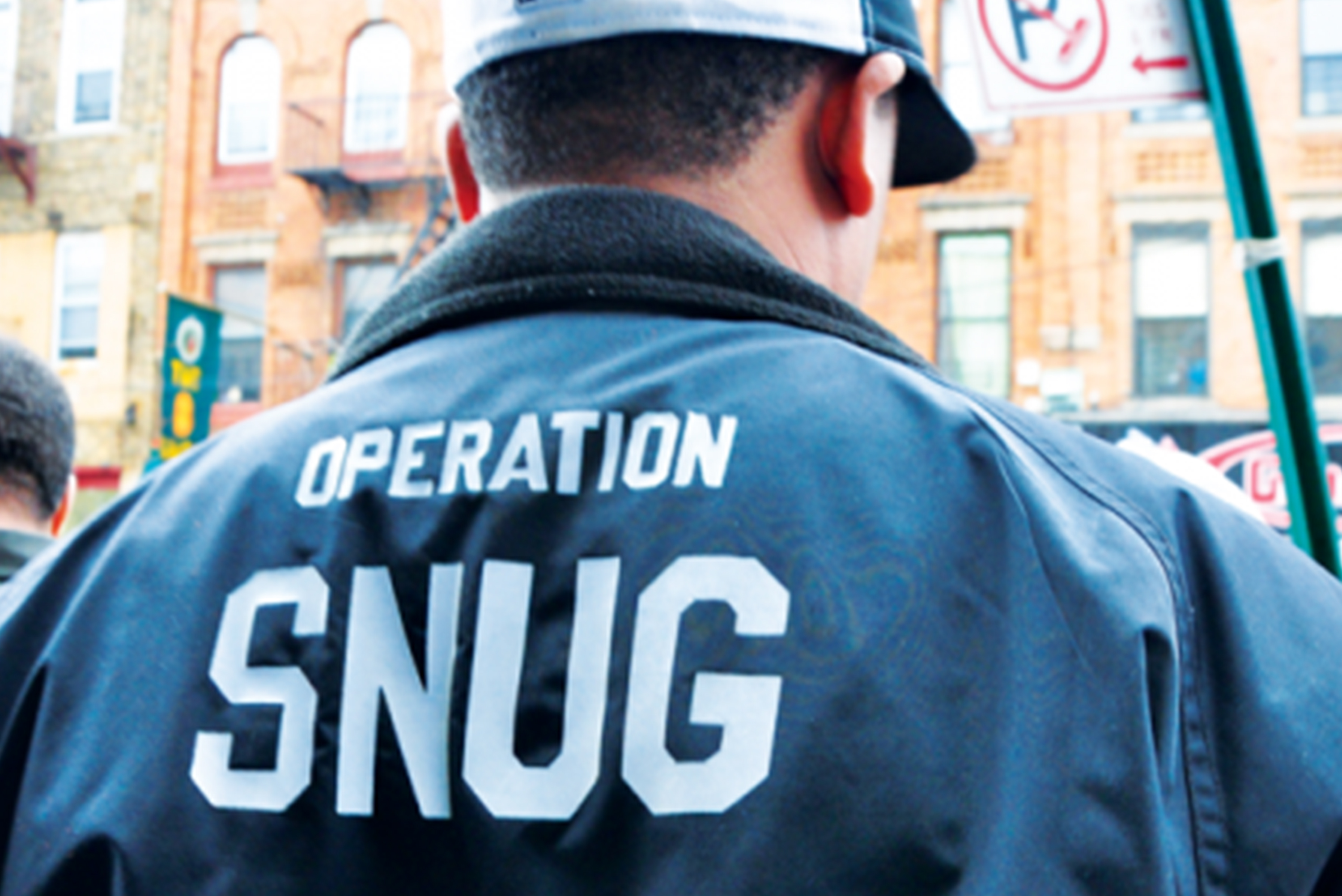 Cure Violence: Operation SNUG