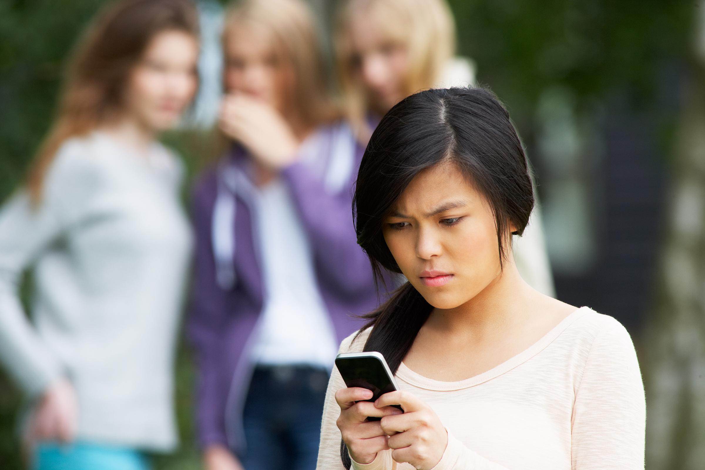Stop the Bullying (Anti-bullying)