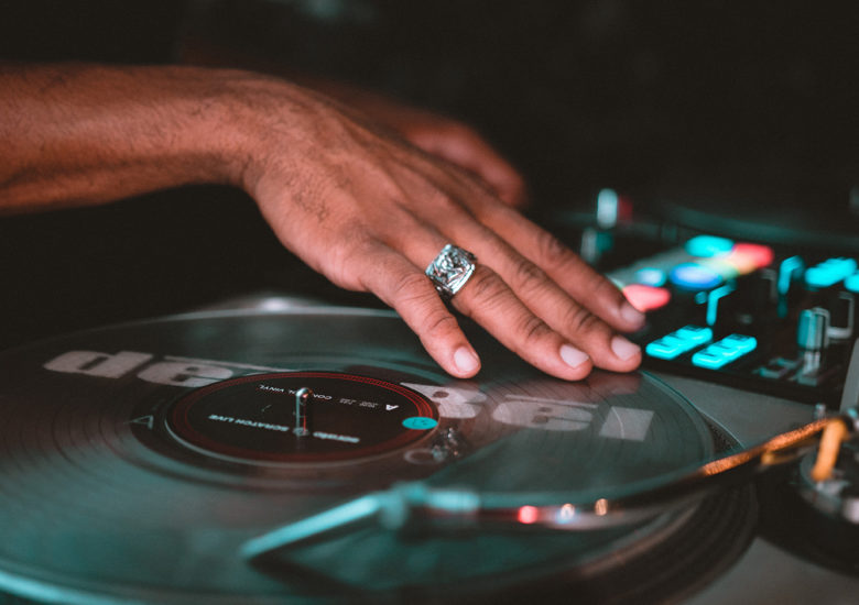Looking for The Perfect Beat (The Art of DJ'ing)